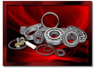 Canada-Wide Parts Distributors LTD | Heavy Duty Bearings & Seals
