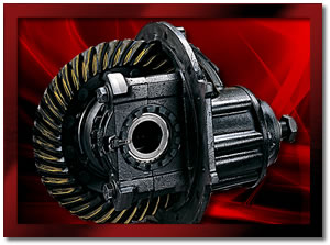 Canada Wide Parts Distributors LTD. | Heavy Duty Differentials