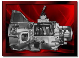 Canada-Wide Parts Distributors LTD. | Transmissions Légers